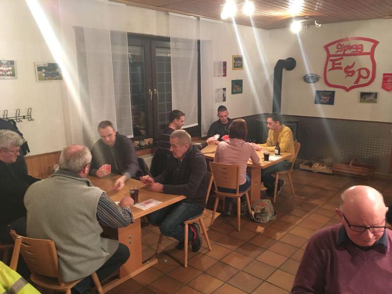 endlich restaurant schrollbach